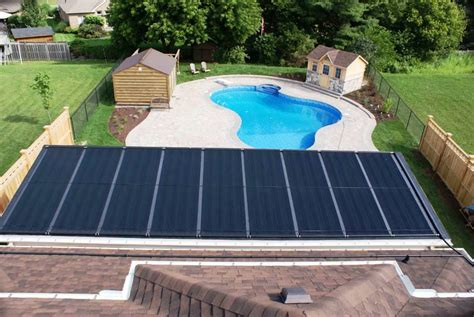 What The Best Above Ground Pool Heater