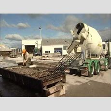 New Zealand Ready Mixed Concrete Association  Driver Training Youtube