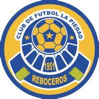 Reboceros de La Piedad CF. Mexico, Liga Premier/Serie A ...