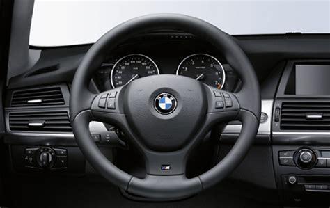 bmw     steering wheel  sport leather
