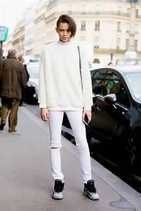 White Jeans White Shoes | Bbg Clothing
