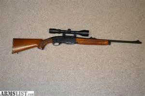 ARMSLIST - For Sale: Remington 742 Bushmaster Deer Rifle