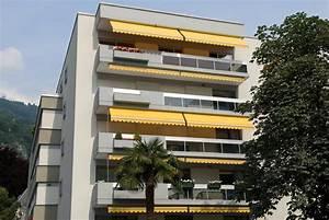 Store Pour Balcon : store fen tre maison villa appartement immeuble ~ Edinachiropracticcenter.com Idées de Décoration