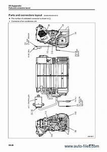 Komatsu Wa500 7 Service Manual