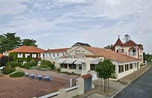 Hotel Jard Sur Mer : hotel restaurant de l 39 ocean h tels saint vincent sur ~ Melissatoandfro.com Idées de Décoration