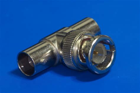 Multi Concentric Contact Connector