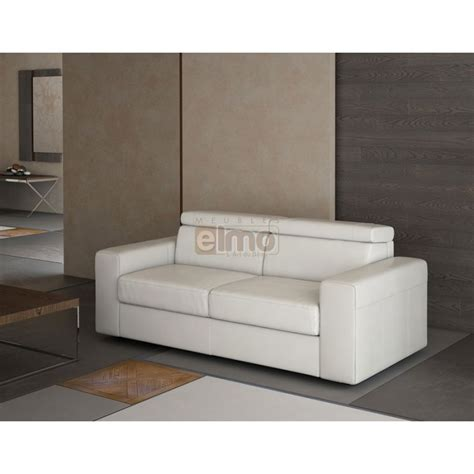 canape convertible cuir rapido discount 28 images canape convertible cuir rapido discount