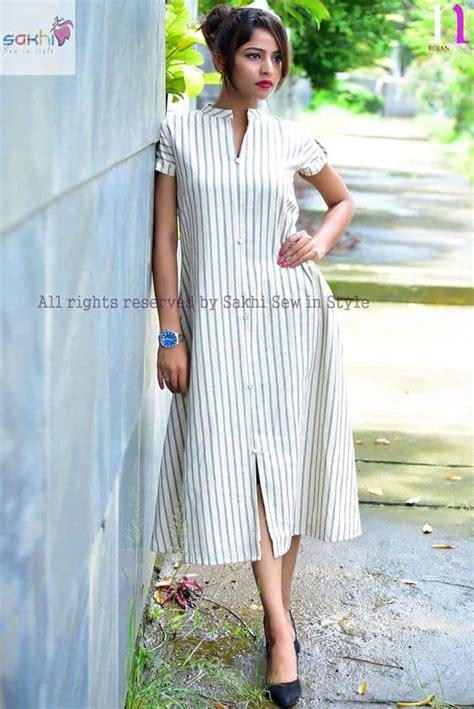kurti designs  stitching simple craft ideas