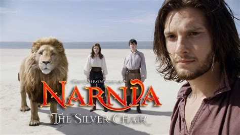 Chronicles Of Narnia To Reboot With Silver Chair Sri