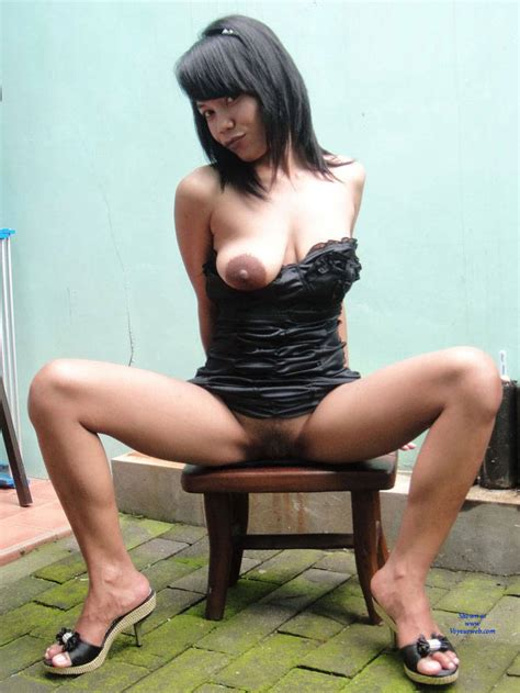 Hairy Pussy On Chair April 2015 Voyeur Web Hall Of Fame