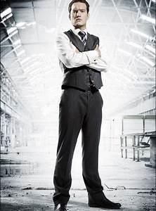 Ianto Jones. Wanted. Alive.