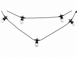Led Lichterkette Glühbirne : lunartec lichterkette gl hbirne party led lichterkette m 20 led birnen 6 watt ip44 warmwei ~ Whattoseeinmadrid.com Haus und Dekorationen