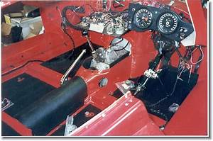 Jaguar E-type Rebuild