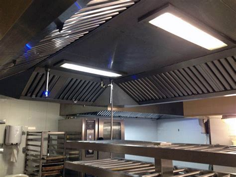 installation hotte cuisine installation hotte cuisine professionnelle