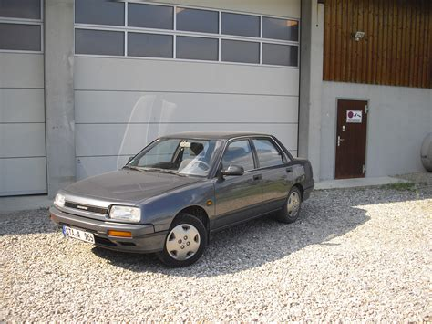 Daihatsu Applause by 1992 Daihatsu Applause Partsopen