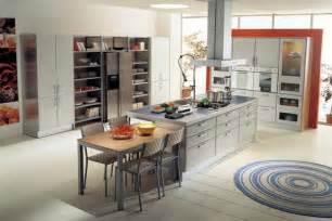 kitchen ideas modern modern kitchens 25 designs that rock your cooking