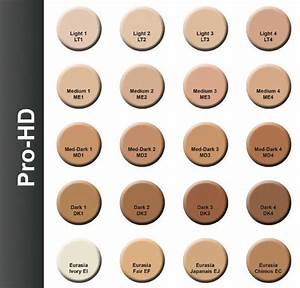Ben Nye Creme Foundation Color Chart Mehron Make Up Color Chart From Costumes Of Nashua Nh