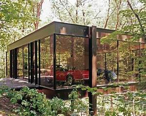 Glass House Featured In QuotFerris Bueller39s Day Offquot On