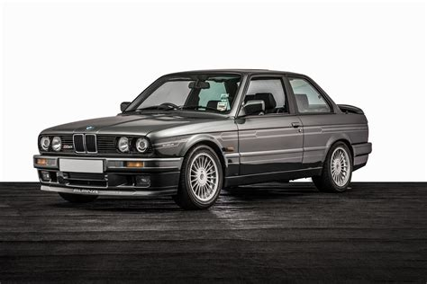 Bmw E30 by Bmw E30 C2 2 7 Alpina Sports And Gt Classics