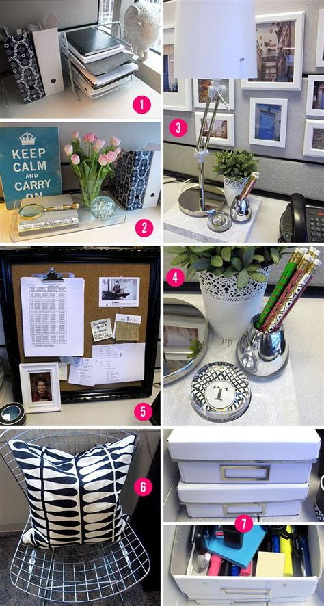 decorations enchanting cubicle decorating ideas