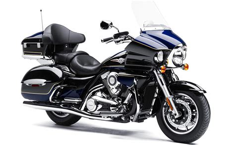 carbon is ideally suited to form kawasaki vn1700 classic tourer