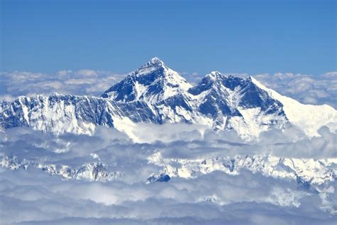 Mount Everest Wallpaper Hd (60+ Images