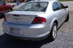 Sell New 2005 Chrysler Sebring Tsi   Md Inspected And