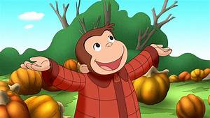 pbs premieres curious george special