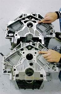 What U2019s The Max Overbore For Ls Blocks