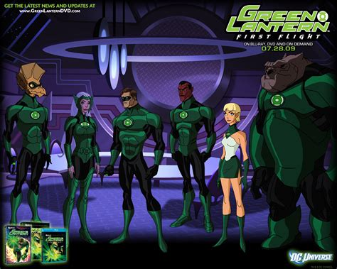 s review green lantern flight 9 10 popcorn coke and the