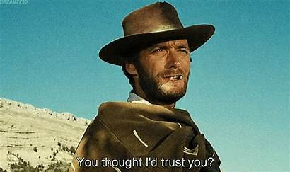 Clint Eastwood Gifs Disgust Bad Ugly Avatar