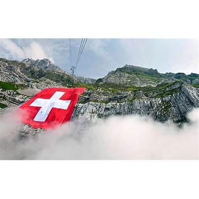 5 Ways to Enjoy Swiss National Day Celebrations August 1