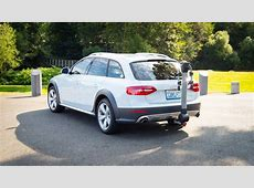20092016 Audi Allroad EcoHitch Trailer Hitch Torklift
