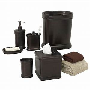 Zenith marion bathroom accessories oil rubbed bronze for Oil rubbed bronze bathroom accessories