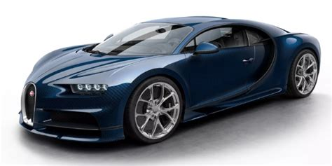 Carbon Fiber Bugatti Price by What Are The Bugatti Chiron Exterior Color Options And Styles