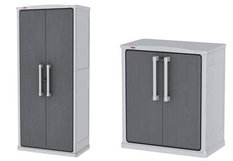 meuble de rangement exterieur meuble d exterieur en resine