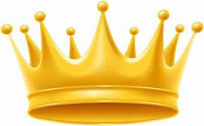Coroa Crown Clipart Dourada Clip Imagem Crowns
