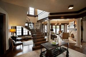 Interior American Style House Plans HOUSE STYLE DESIGN