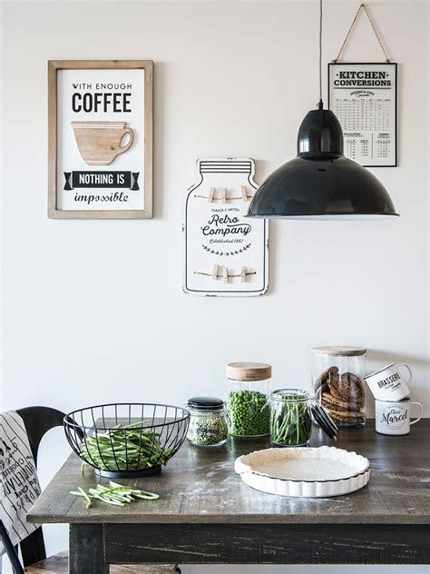 Wanddeko Für Küche by Deko Trends F 252 R Eine Coole K 252 Che