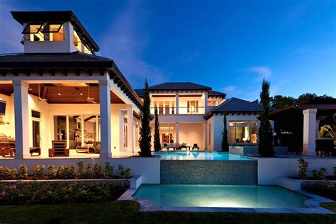 of images miami style house 7 beautiful luxury homes in miami florida