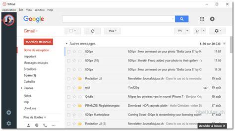 gmail bureau gratilog forum propositions de logiciels wmail