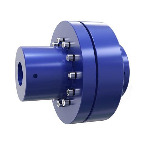 propeller shaft coupling marine industrial transmissions