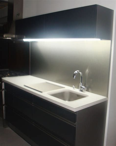 eclairage led cuisine ikea great eclairage led pour cuisine eclairage led plan de travail s go with reglette led ikea