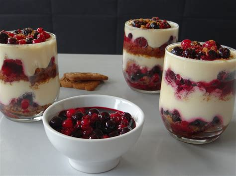 tiramisu fruits rouges et sp 233 culoos la cuisine d adeline