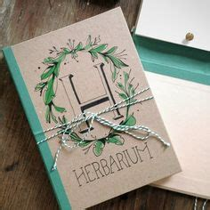 Publikationen über das herbarium nein   ja x , wenn ja, welche: Herbarium | Herbarium | Deckblatt schule, Bastelideen und Herbarium vorlage