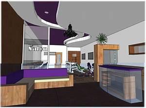 Hair Salon Decorating Ideas Dream House Experience