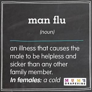 Photo: Anyone h... Stupid Flu Quotes