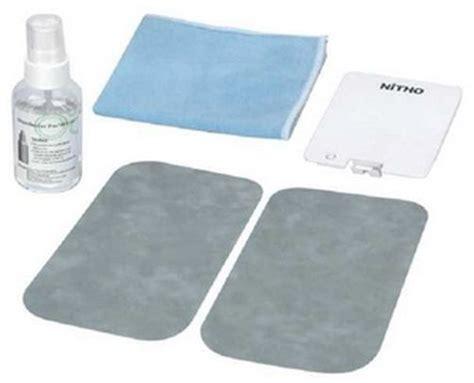 pedana wii prezzo kit accessori pulizia 4in1 nitho per pedana balance board ni