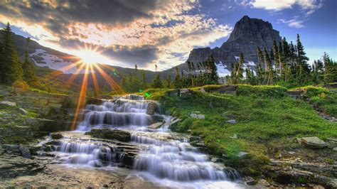 Waterfall Wallpapers Hd Download