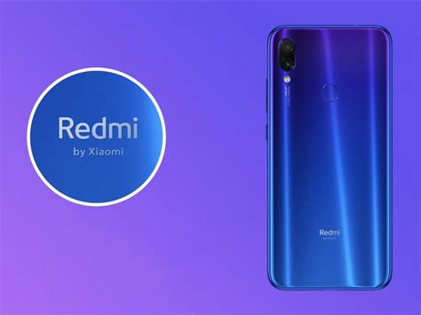 mobile launch redmi note  specifications  reviews